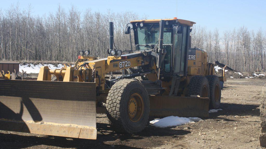 Equipment | Bridge Construction & Mat Rental - Great Northern Bridgeworks