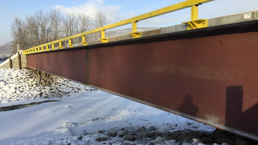 Steel Bridge | Bridge Construction & Mat Rental - Great Northern Bridgeworks