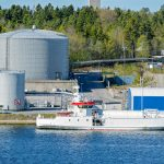 Bridging the Gap between Environmental Construction Practices & LNG Projects in Canada