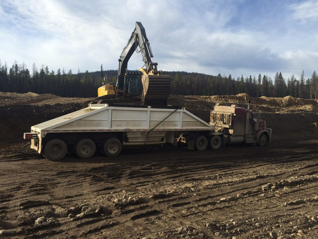 Read more on Removing Dirty Dirt & Remediating Land in Western Canada