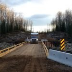 Bridge Inspections in Western Canada