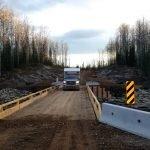 Bridge Inspections in Western Canada