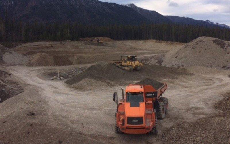 GNB Great Northern Bridgeworks Services Environmental Remediation