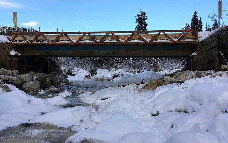 GNB Great Northern Bridgeworks Services In Stream Works
