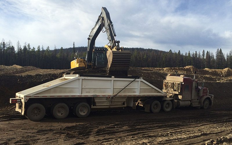 GNB Great Northern Bridgeworks Services Lease Reclamation